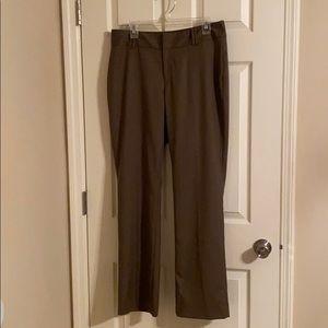 💓Banana Republic Contoured Fit Pants Size 12, NWT